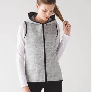 Lululemon | Insculpt Reversible Vest